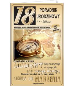 Kartka na 18-tkę U35