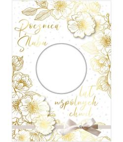Kartka na Rocznicę Ślubu...
