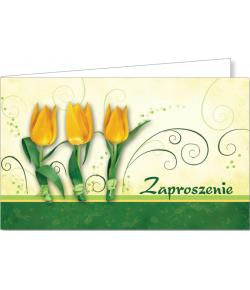 Zaproszenie uniwersalne ZA59