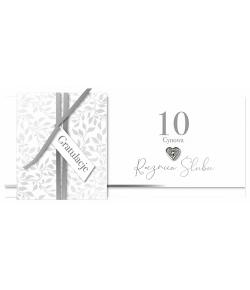 10 Rocznica ślubu cynowa...