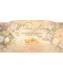 Kartka ślubna CR 1