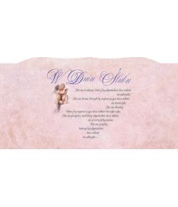 Kartka ślubna CR 4