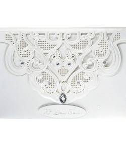 Kartka na ślub 3D LuxP 6