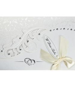Kartka na wesele LuxP 5