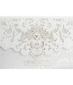 Kartki na wesele LuxP 7