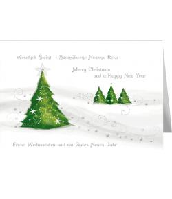 Kartki świąteczne...