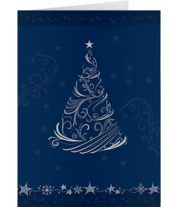 Kartki świąteczne bez...