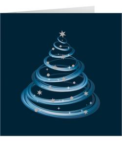 Kartka świąteczna z tekstem...