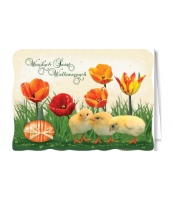 Firmowe Kartki Wielkanocne...