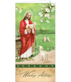 Kartki Religijne bez życzeń...